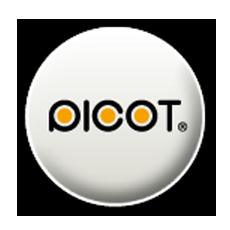 picot ロゴ